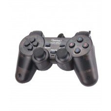 Deals, Discounts & Offers on Gaming - Flat 24% off on Quantum Usb Gamepad