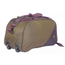 Deals, Discounts & Offers on Accessories - Top Gear Combat  Duffle Bag With Wheels