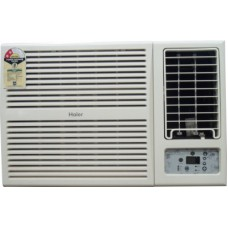 Deals, Discounts & Offers on Air Conditioners - Haier 1 Ton 2 Star Window AC