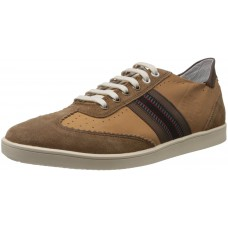 Deals, Discounts & Offers on Foot Wear - Flat 50% off on Franco Leone Men's Leather Sneakers