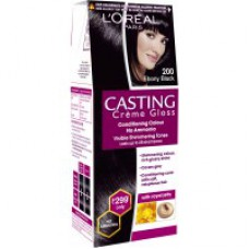 Deals, Discounts & Offers on Health & Personal Care - L'Oreal Paris Casting Creme Gloss Hair Color Small Pack