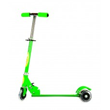 Deals, Discounts & Offers on Gaming - Flat 48% off on WonderKart Kids Three Wheel Scooter