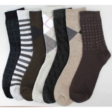 Deals, Discounts & Offers on Accessories - Flat 50% off on 6 Pairs Regular Size Men Socks
