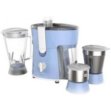 Deals, Discounts & Offers on Home Appliances - Philips HL7576 600 W Juicer Mixer Grinder