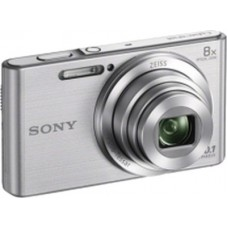 Deals, Discounts & Offers on Cameras - Sony Cyber-shot DSC-W830 Point & Shoot Camera