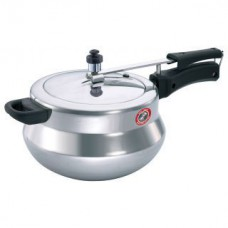 Deals, Discounts & Offers on Cookware - Flat 58% off on 3 litre Star Model pressure cooker