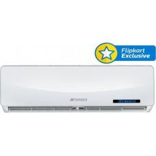 Deals, Discounts & Offers on Home Appliances - Sansui 1.5 Tons 3 Star Split AC White