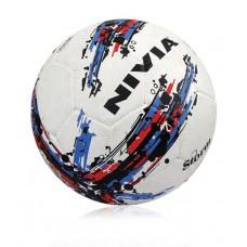 Deals, Discounts & Offers on Accessories - Nivia Storm Football (Fb-354) Assorted