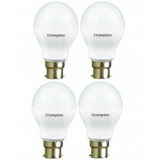 Deals, Discounts & Offers on Home Decor & Festive Needs - Crompton Greaves 7W Pack of 4
