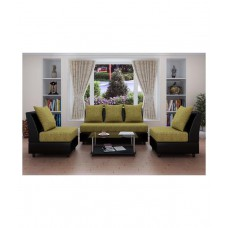 Deals, Discounts & Offers on Furniture - Cozy Seatings Cameroon 5 Seater Sofa