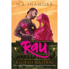 Deals, Discounts & Offers on Books & Media - Flat 32% off on Rau The Great Love Story of Bajirao Mastani