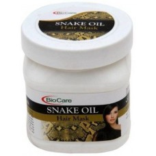 Deals, Discounts & Offers on Health & Personal Care - Biocare Hair Mask Snake Oil
