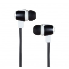 Deals, Discounts & Offers on Mobile Accessories - Flashmob Flat Stereo Earphone