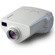 Deals, Discounts & Offers on Computers & Peripherals - Zvision HD LED Projector  TV DVD PC With SD USB AV In VGA Hdmi Port