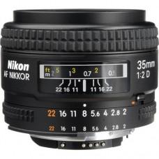 Deals, Discounts & Offers on Cameras - Nikon AF NIKKOR  Lens