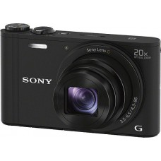 Deals, Discounts & Offers on Cameras - Flat 13% off on Sony Cyber-shot