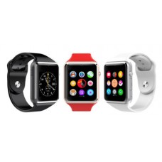 Deals, Discounts & Offers on Men - Bluetooth Smart Watch With Camera