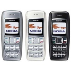 Deals, Discounts & Offers on Mobiles - Original Nokia 1600 with Battery and Compatible Charger Refurbished