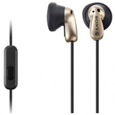 Deals, Discounts & Offers on Computers & Peripherals - Sony  In Ear Earphones with Mic