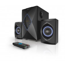 Deals, Discounts & Offers on Entertainment - Creative  2.1 High Performance Speaker System