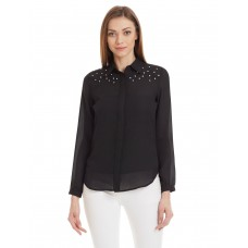 Deals, Discounts & Offers on Women Clothing - The Vanca  Tunic Shirt