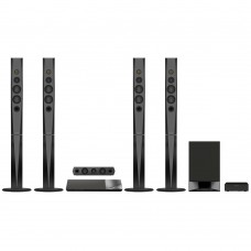 Deals, Discounts & Offers on Entertainment - Sony -Ray Premium Home Theatre