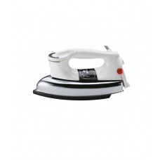 Deals, Discounts & Offers on Home Appliances - Bajaj  Heavy Weight Dry Iron