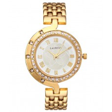 Deals, Discounts & Offers on Women - Laurels Premium Ganga  Watch