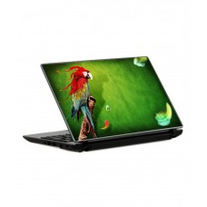 Deals, Discounts & Offers on Accessories - T Graphics Laptop Skin 123