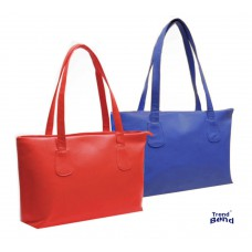 Deals, Discounts & Offers on Women - Trendbend Combo Of Red and  Handbag