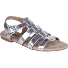 Deals, Discounts & Offers on Foot Wear - MAPPY  Silver Flats