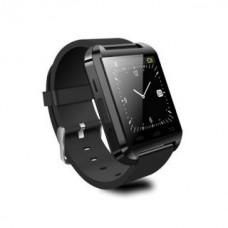 Deals, Discounts & Offers on Men - Zakk U8 Bluetooth Smart Watch Black