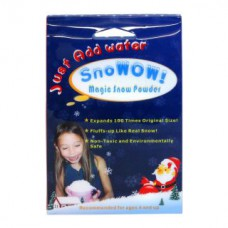 Deals, Discounts & Offers on Baby & Kids - SnoWow Ready Made Snow for Kids