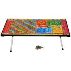 Deals, Discounts & Offers on Baby & Kids - Kids Ludo cum Study Table