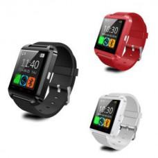 Deals, Discounts & Offers on Men - U8 Bluetooth Smart Watch For Smart Phones