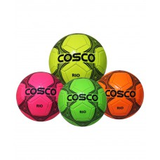 Deals, Discounts & Offers on Sports - Flat 72% off on Cosco Rio Footbal
