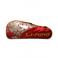 Deals, Discounts & Offers on Sports - Li-ning 2 in 1 Badminton Kit Bag