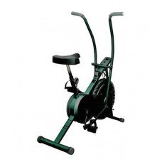 Deals, Discounts & Offers on Sports - Lifeline Air bike  Exercise cycle for home gym use
