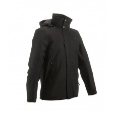 Deals, Discounts & Offers on Men Clothing - QUECHUA Arpenaz 300  Hiking Rain Jacket By Decathlon