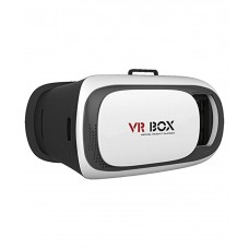 Deals, Discounts & Offers on Tablets - SafeArk VR Box 2.0 Virtual Reality 3D Glasses