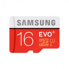 Deals, Discounts & Offers on Mobile Accessories - Samsung EVO Plus 16GB microSD Card