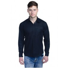 Deals, Discounts & Offers on Men Clothing - Aligatorr  Polycotton Formal Shirt