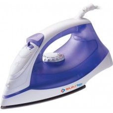 Deals, Discounts & Offers on Home Appliances - Flat 31% off on Bajaj Majesty  Steam Iron