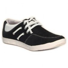 Deals, Discounts & Offers on Foot Wear - Randier  Synthetic Faux Leather Casual Shoes