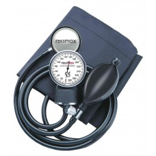 Deals, Discounts & Offers on Health & Personal Care - Rossmax Upper Arm Manual BP Monitor