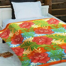 Deals, Discounts & Offers on Furniture - Tex n Craft Polyester Single Blanket