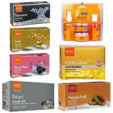Deals, Discounts & Offers on Health & Personal Care - VLCC Skin Care Essential Facial Kits Combo