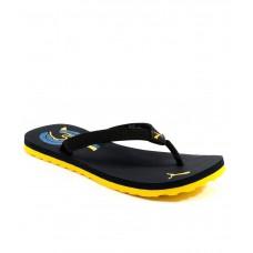 Deals, Discounts & Offers on Foot Wear - Puma wave blue flip flops offer