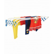 Deals, Discounts & Offers on Home Decor & Festive Needs - DenebTulip 80 Cm Wall Mounted Dryer