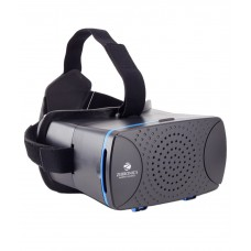 Deals, Discounts & Offers on Accessories - Zebronics ZEB VR - Virtual Reality Headset - Gaming/3D Movies